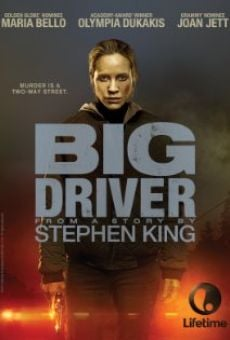 Big Driver online free