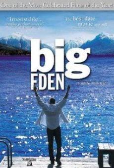 Ver película Big Eden