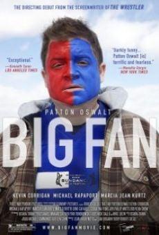 Ver película Big Fan