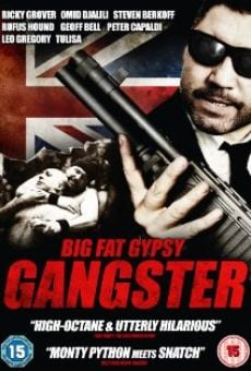 Ver película Big Fat Gypsy Gangster