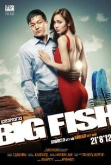 Big Fish on-line gratuito