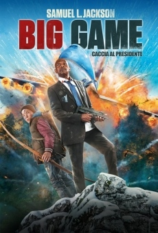 Ver película Big Game