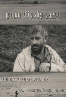 Big Green Valley