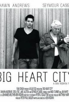 Película: Big Heart City