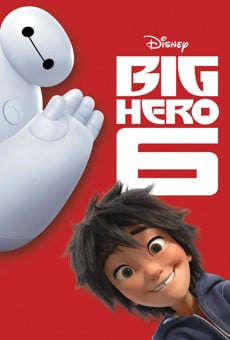 Ver película Big Hero 6
