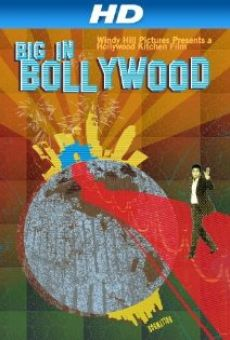 Big in Bollywood online streaming