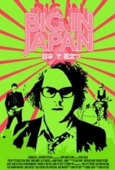 Película: Big in Japan