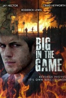 Ver película Big in the Game