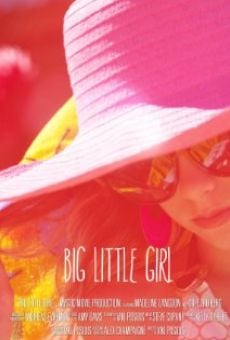 Big Little Girl online streaming