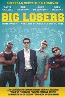 Película: Big Losers