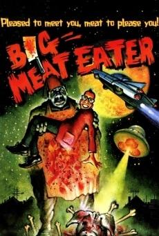 Ver película Big Meat Eater