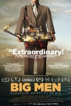 Película: Big Men