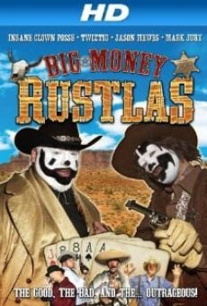 Big Money Rustlas online