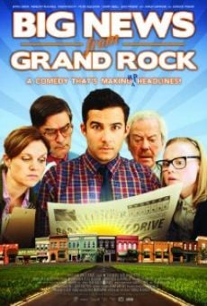 Película: Big News from Grand Rock