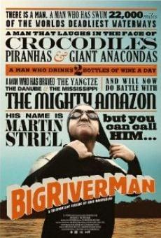 Ver película Big River Man