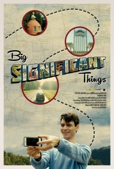 Película: Big Significant Things