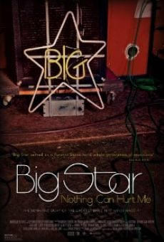 Big Star: Nothing Can Hurt Me online