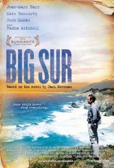 Ver película Big Sur