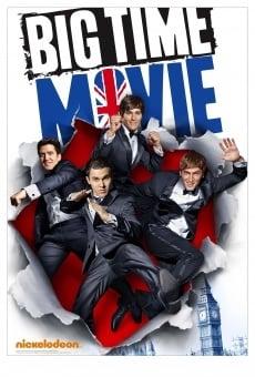 Big Time Movie online