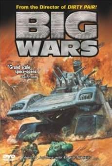 Ver película Big Wars