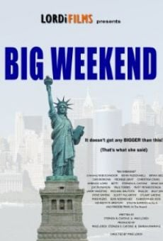 Big Weekend online free