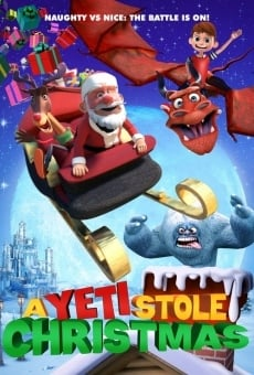 A Yeti Stole Christmas online kostenlos