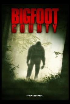 Ver película Bigfoot County
