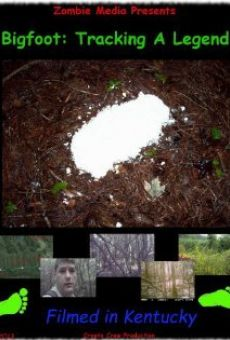 Bigfoot: Tracking a Legend on-line gratuito