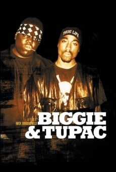 Biggie and Tupac online gratis