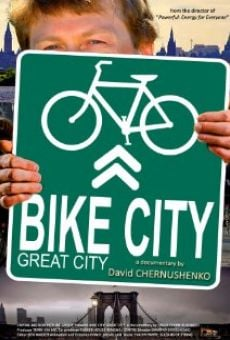 Película: Bike City, Great City