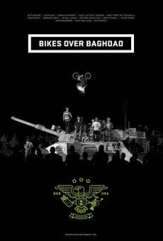 Watch Bikes Over Baghdad online stream