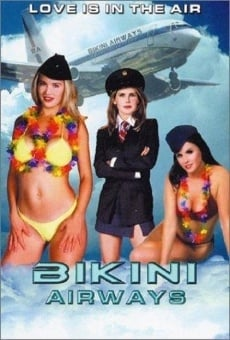 Ver película Bikini Airways