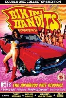 Ver película Bikini Bandits: Go to Hell