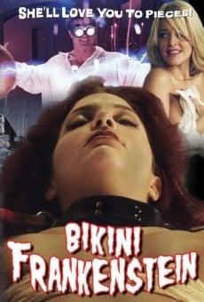 Bikini Frankenstein online