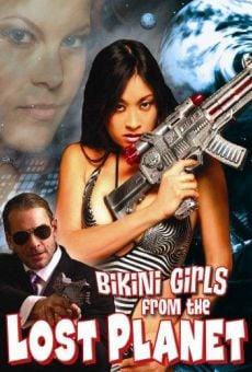 Bikini Girls from the Lost Planet en ligne gratuit