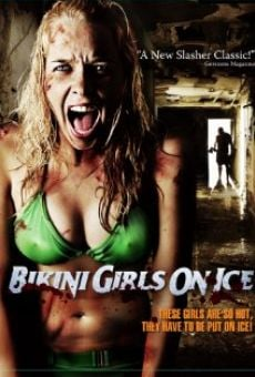 Película: Bikini Girls on Ice