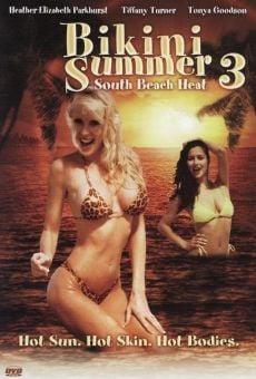 Ver película Bikini Summer 3: South Beach Heat