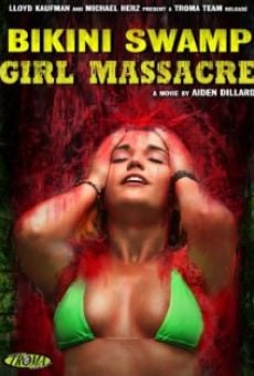 Bikini Swamp Girl Massacre on-line gratuito