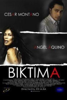 Ver película Biktima