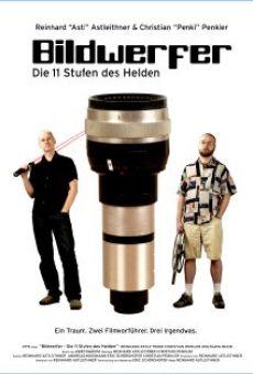 Bildwerfer - Die 11 Stufen des Helden on-line gratuito