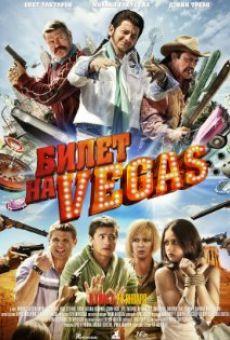 Bilet na Vegas online