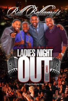 Película: Bill Bellamy's Ladies Night Out Comedy Tour
