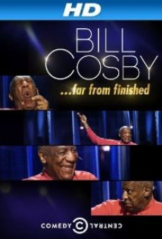 Película: Bill Cosby: Far from Finished