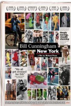 Ver película Bill Cunningham New York