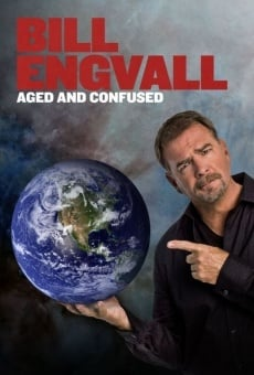 Película: Bill Engvall: Aged & Confused
