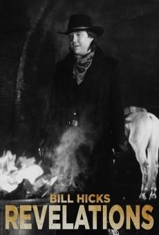Ver película Bill Hicks: Revelations