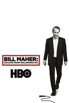 Ver película Bill Maher: en vivo, desde Oklahoma