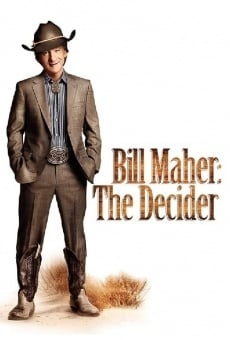 Ver película Bill Maher: The Decider
