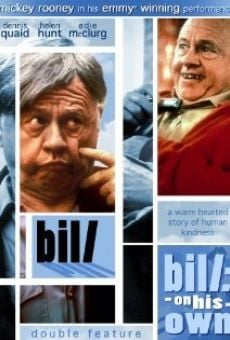 Bill: On His Own en ligne gratuit