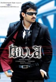 Billa on-line gratuito